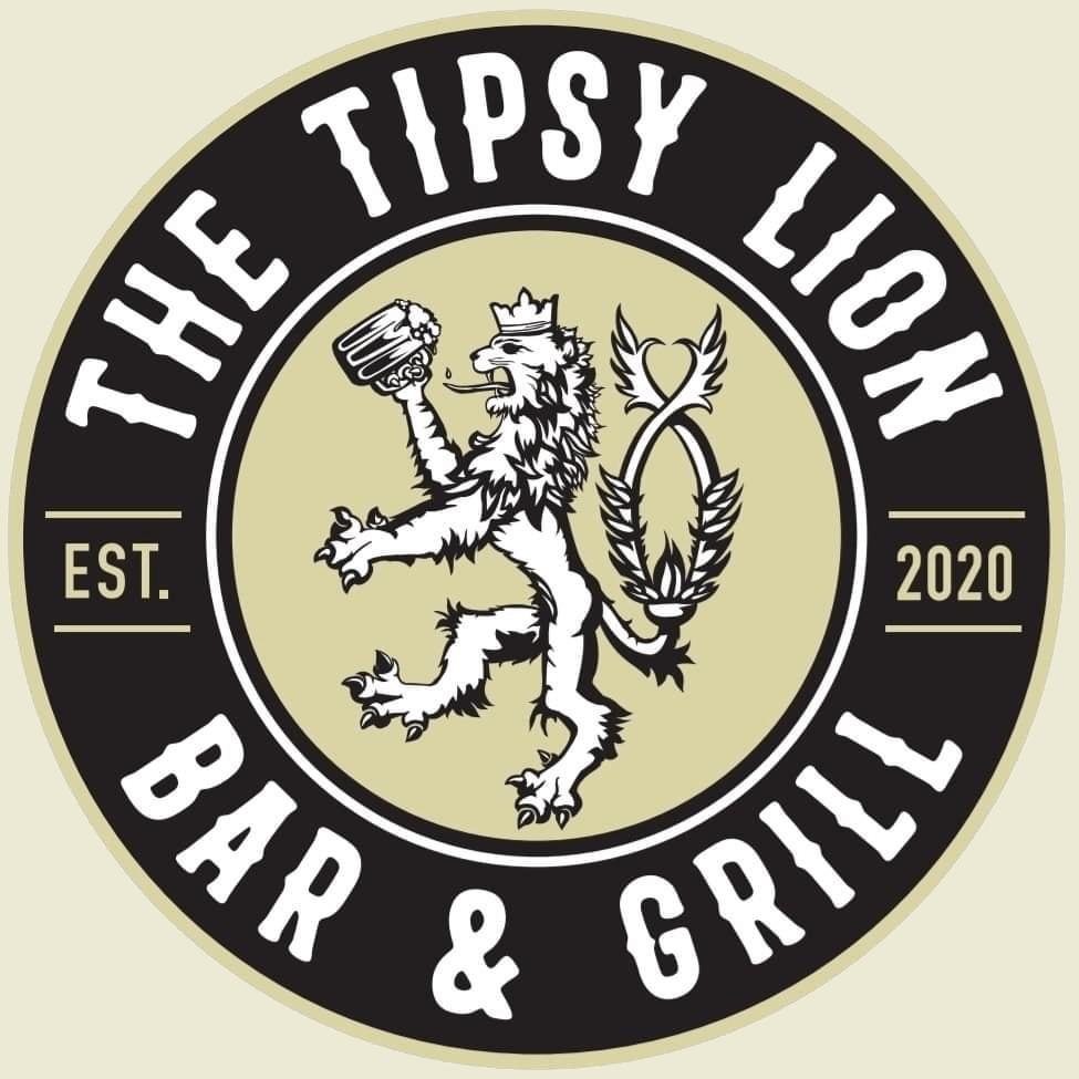 Tipsy-Lion-Logo